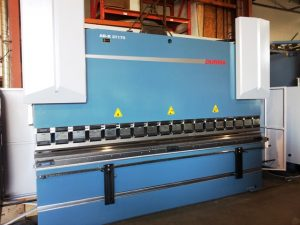 DURMA AD-R37175 CNC Hydraulic Press Brake