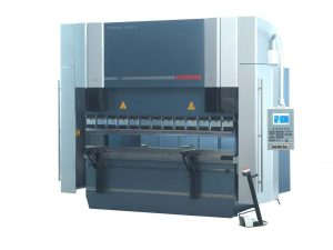 DURMA AD-S 25100 SYNCHRO PRESS BRAKE