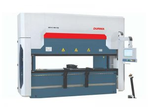 DURMA AD-S-37175 CNC HYDRAULIC PRESS BRAKE