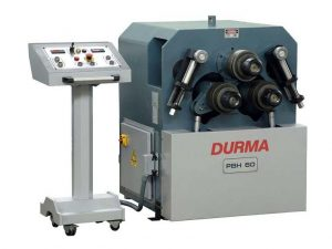 DURMA MODEL PBH 60 PROFILE BENDING MACHINE