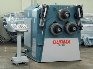 Durma Profile Bending Machine