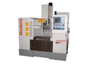 MODERN MM-430CNC VERTICAL MACHINING CENTRE