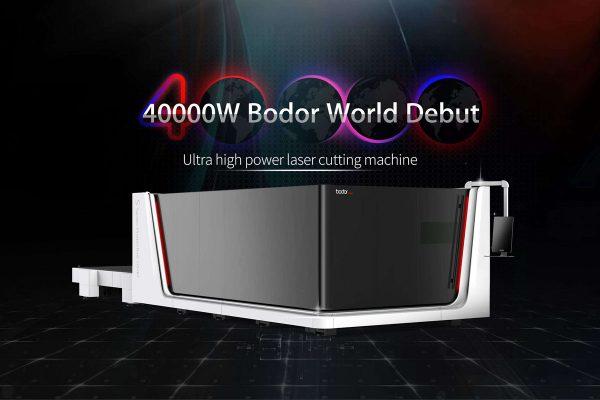 bodor laser cutting machine